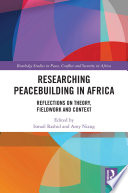 Researching Peacebuilding in Africa