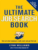 The Ultimate Job Search Book