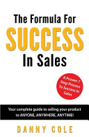 The Formula for Success in Sales