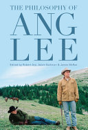 Pdf The Philosophy of Ang Lee Telecharger
