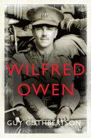 Pdf Wilfred Owen