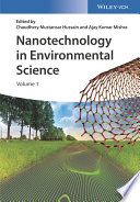 Nanotechnology in Environmental Science Book