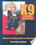 K9 Personal Protection