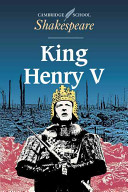 Books - King Henry V | ISBN 9780521426152