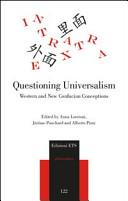 Questioning Universalism