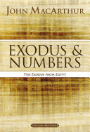 Pdf Exodus and Numbers Telecharger