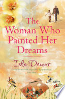 The Woman Who Painted Her Dreams Book