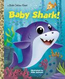 Baby Shark! Pdf/ePub eBook