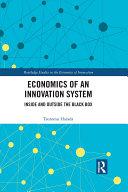 Economics of an Innovation System Pdf/ePub eBook