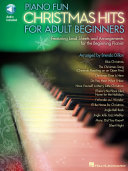 Piano Fun - Christmas Hits for the Adult Beginner