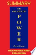 Summary  : The 48 Laws of Power