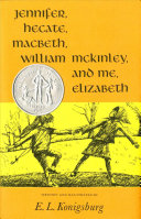 Pdf Jennifer, Hecate, Macbeth, William Mckinley, And Me, Elizabeth