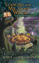 Looking for Mr. Good Witch