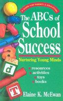 The ABCs of School Success