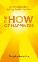 The How of Happiness Book PDF