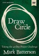 Draw the Circle Book PDF