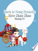 Back to Song Dynasty: Love Zhan Zhao
