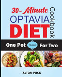 30 Minute Optavia Diet Cookbook