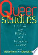 Queer Studies