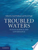 Troubled Waters Book