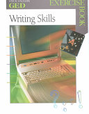 Steck Vaughn GED Writing Skills Exercise Book