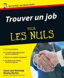 Trouver un job Pour les Nuls Pdf/ePub eBook