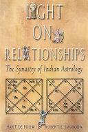 Light on Relationships