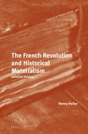 The French Revolution and Historical Materialism