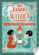The Junior Witch s Handbook Book