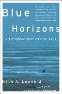 Blue Horizons [Pdf/ePub] eBook