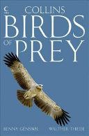 Collins Birds of Prey