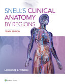 Pdf Snell's Clinical Anatomy by Regions Telecharger