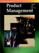 Product Management  2E