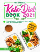 The Original Keto Diet Book 2021