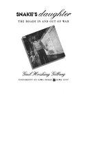 Snake s Daughter