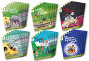 Books - Biff, Chip and Kipper � Stories Level 7 Class Pack of 36 | ISBN 9780198483052