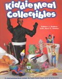 Kiddie Meal Collectibles