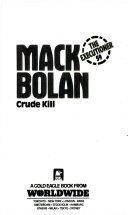 Crude Kill