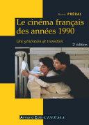 Pdf Le cinéma français des années 1990 Telecharger