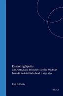 Enslaving Spirits Book PDF