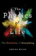 The Physics of Life Pdf/ePub eBook