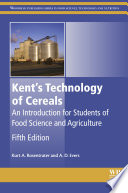 Kent   s Technology of Cereals