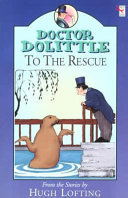 Doctor Dolittle to the Rescue