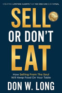 Sell Or Don't Eat