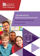 Handbook for Education Professionals