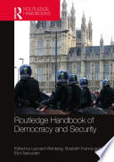 Routledge Handbook Of Democracy And Security