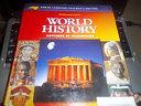 World History Grades 9-12