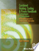 Combined Heating  Cooling   Power Handbook