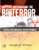 Preparing Hospitals for Bioterror Book