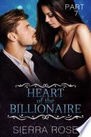 Heart of the Billionaire   Book 7